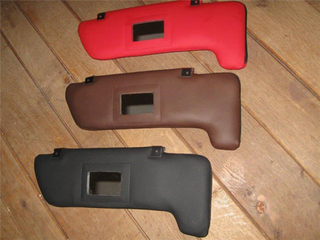 Picture for category Various interior parts