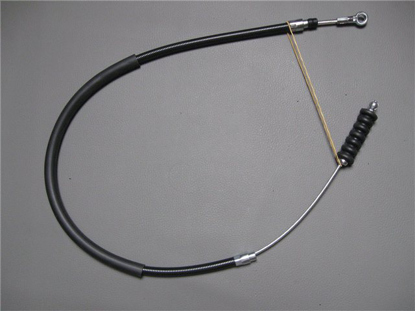 Picture of handbrake cable 1300 and 1500