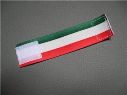 Picture of bandiera steering wheel