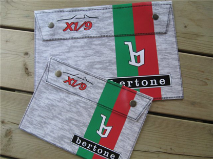 Picture of BERTONE map / document holder
