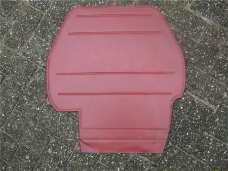 Picture for category spare wheel covers and rear shelf covers