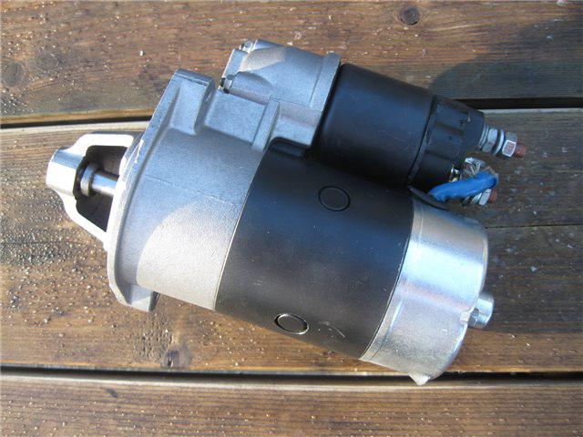 Afbeeldingen van startmotor 1500
