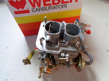 Afbeeldingen van carburateur WEBER 32 34 DMTR
