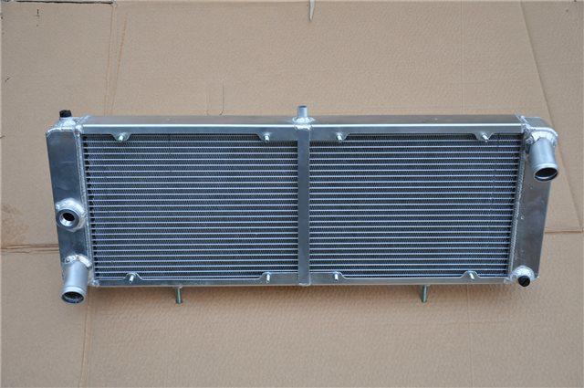 Afbeeldingen van radiateur 1300 en 1500