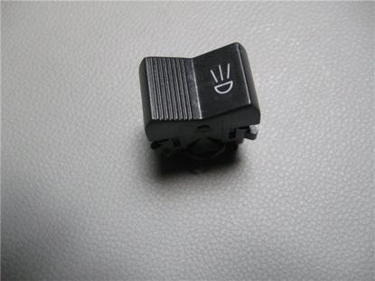 Afbeeldingen van hoofdlichtschakelaar op dashboard 1300