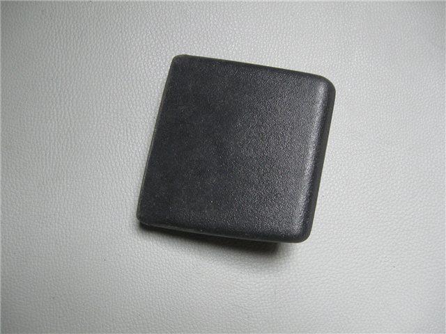 Afbeeldingen van kopschot achterbumper 1500, links