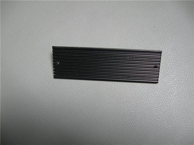 Afbeeldingen van rooster onder koplamp 1300