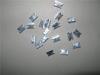 Afbeeldingen van clip t.b.v. montage viltstrip chroomlijst portier binnenzijde