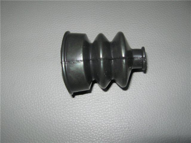 Afbeeldingen van rubber schakelstang in carrosserie