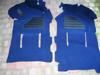 Afbeeldingen van vloerbedekking 1300 of 1500, blauw
