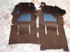 Afbeeldingen van vloerbedekking 1300 of 1500, bruin