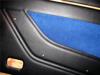 Afbeeldingen van set deurplaten 1300, 1500 Bertone