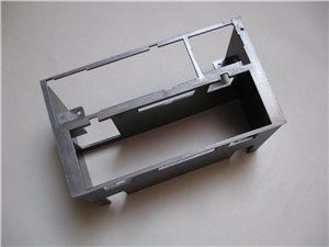 Afbeeldingen van kunststof frame/console voor radio en verwarmingshandels in dashboard 1500