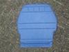 Afbeeldingen van deksel reservewiel, lichtblauw