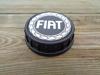 Afbeeldingen van tankdop met FIAT logo en lauwerkrans